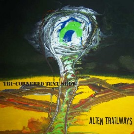 Alien Trailways