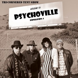 Psychoville CD